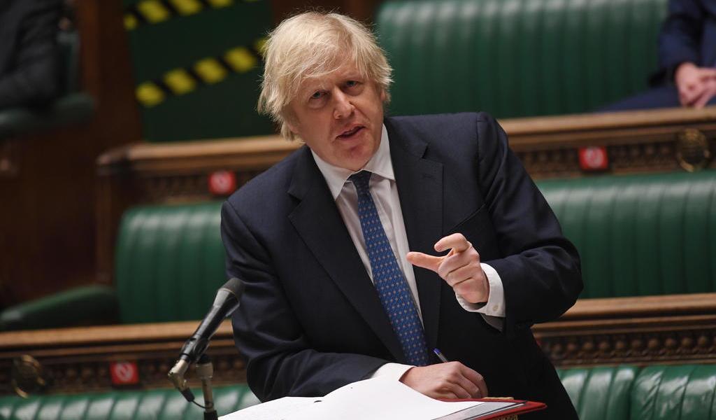 Duque de Edimburgo inspiró a generaciones de británicos: Boris Johnson
