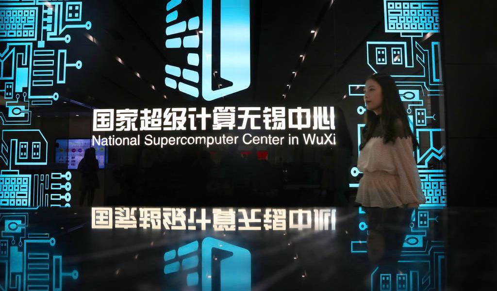 Más empresas chinas de tecnología entran a la 'lista negra' de EUA