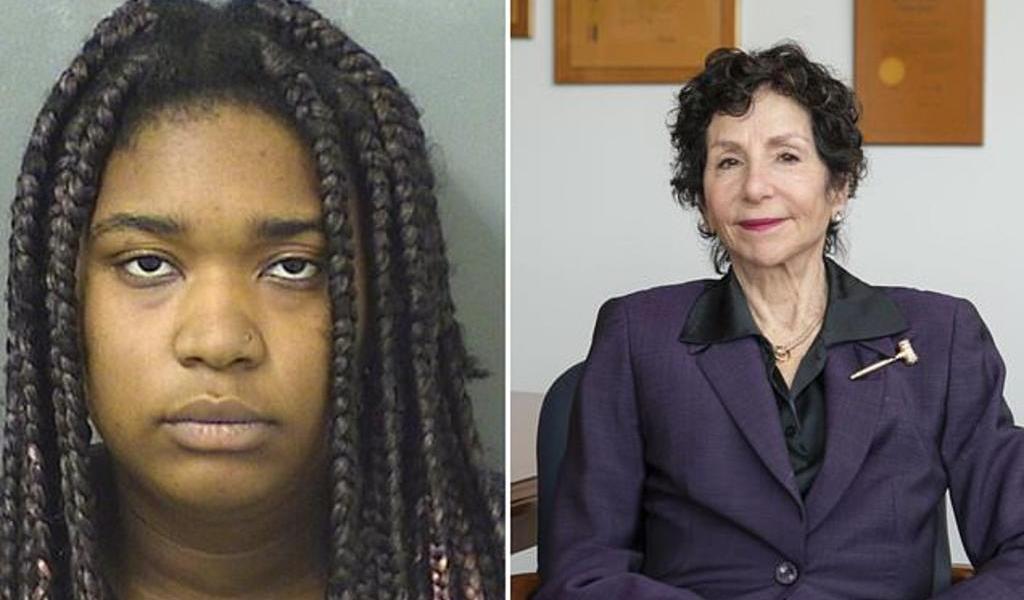 Arrestan a conductora que mató a jueza en EUA; afirmó ser Harry Potter