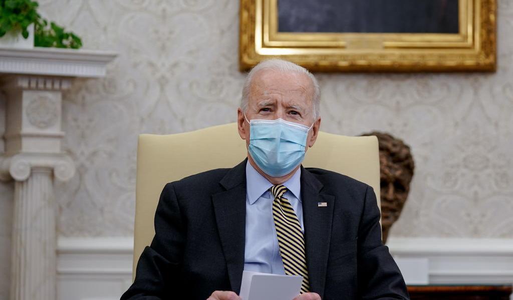 Asesor de Biden para Latinoamérica viaja a Colombia, Argentina y Uruguay