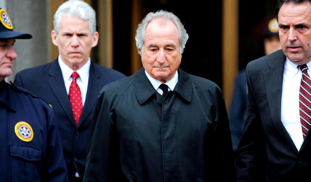 Muere Bernie Madoff a los 82 años; fue responsable del mayor fraude de Wall Street