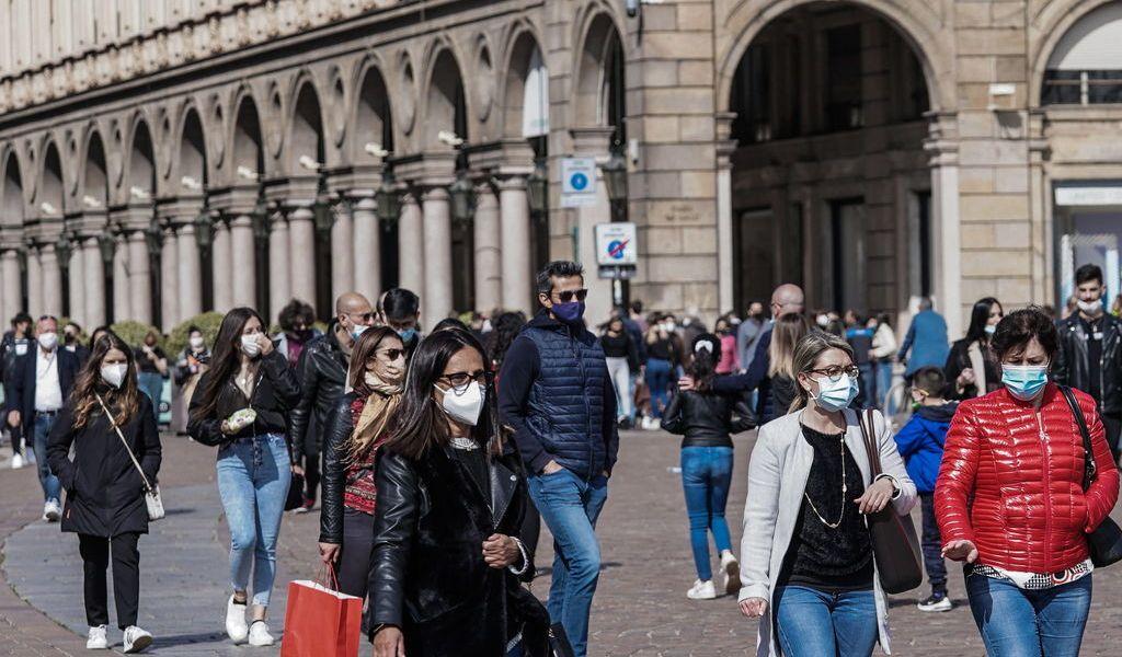 Supera pandemia los 3 millones de muertos
