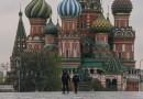 Expulsa Rusia a 20 diplomáticos checos