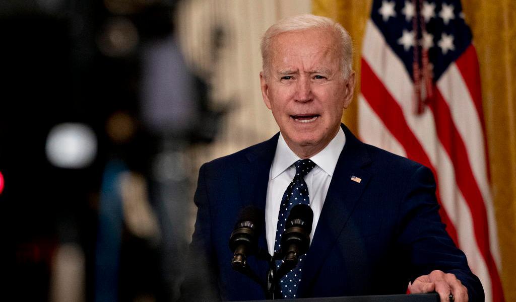 Acusan republicanos a Biden de ser aliado de cárteles en frontera con México