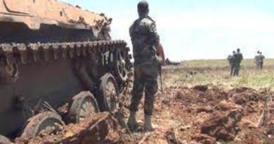 Califica Siria de 'paso peligroso' su suspensión de derechos en la OPAQ