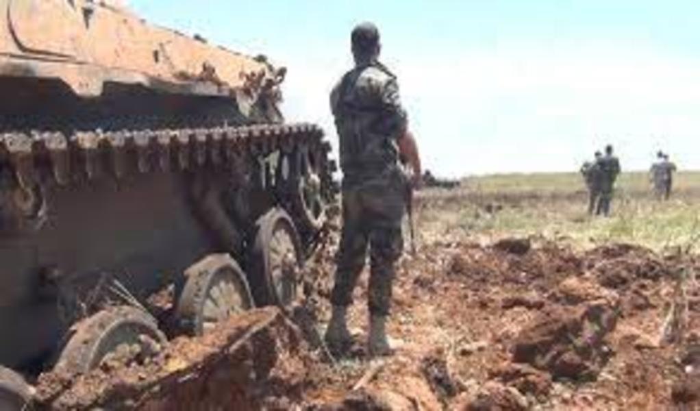 Califieca Siria de 'paso peligroso' su suspensión de derechos en la OPAQ