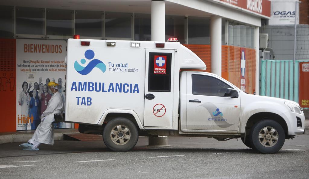 Medellín, de ciudad modelo en manejo de COVID a estado crítico