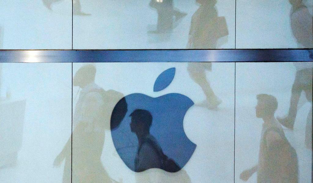 Exigen hackers 50 mdd a Apple por imágenes robadas de futuras MacBook