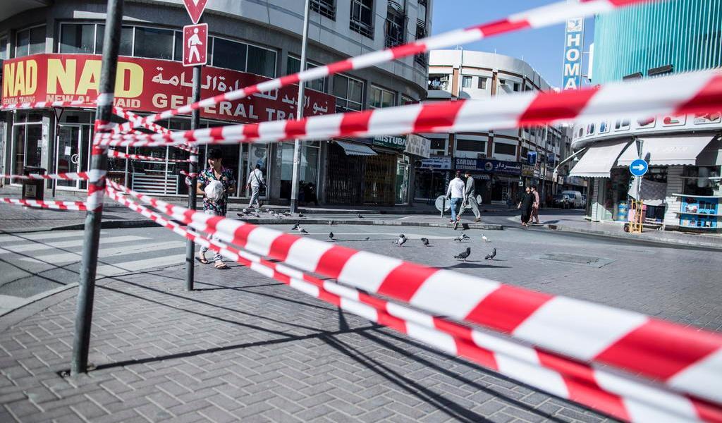 Inusual pelea deja tres muertos y diez detenidos en Dubai
