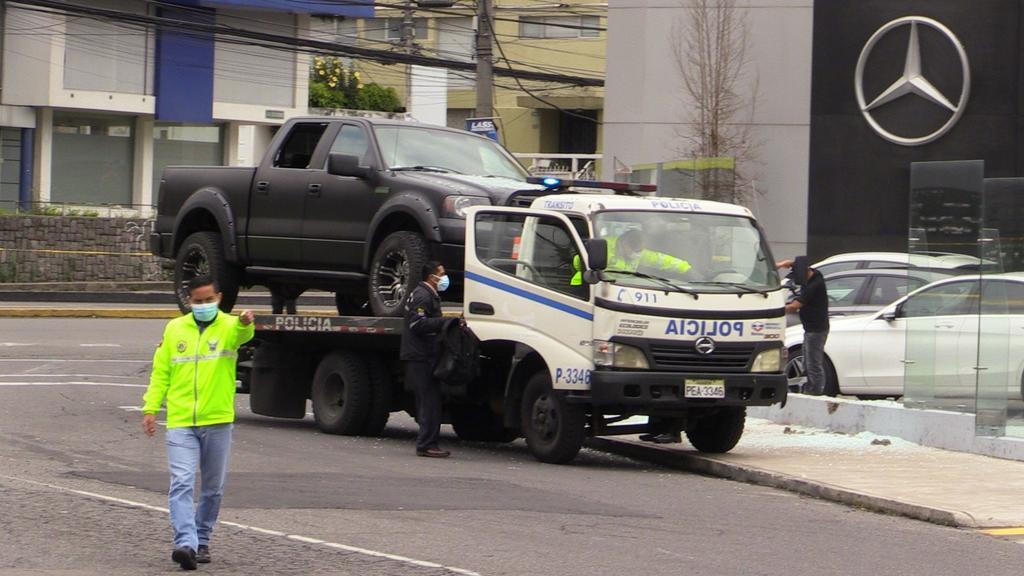 Matan a abogado de exvicepresidente Jorge Glas en Ecuador