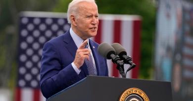 Joe Biden cancelará proyectos de muro fronterizo con México, según medio de EUA