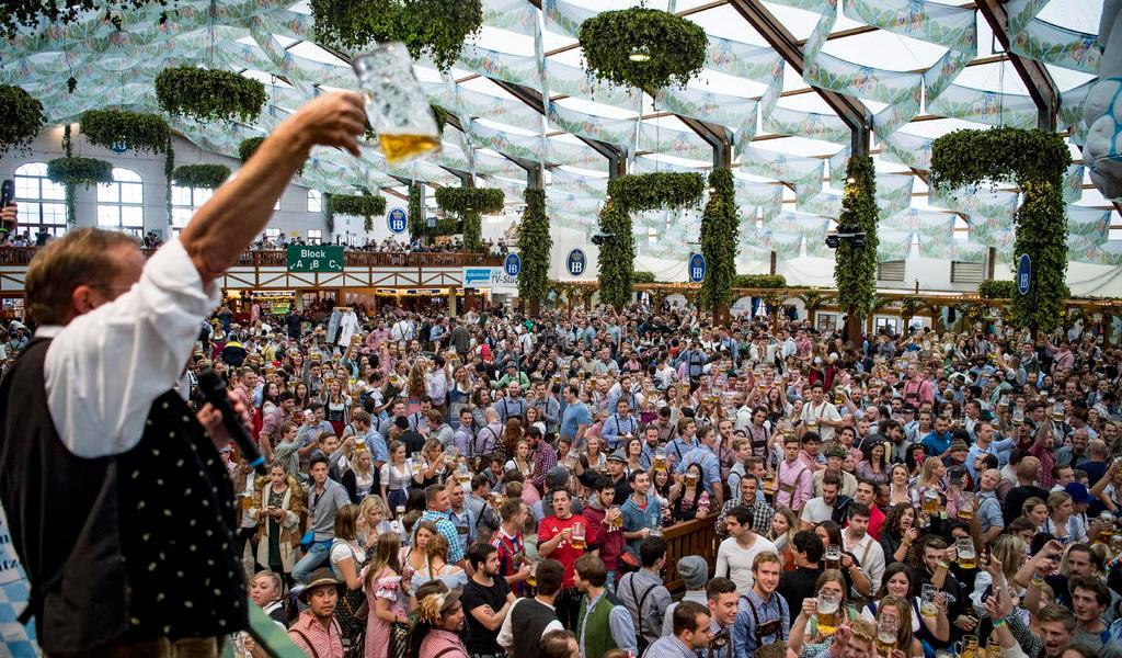 Alemania cancela el Oktoberfest por segundo año consecutivo