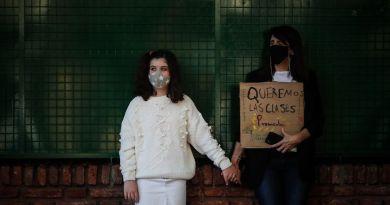 Escuelas, espejo de las diferencias en Argentina