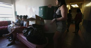 Migrantes trans cruzarán a EUA para solicitar asilo