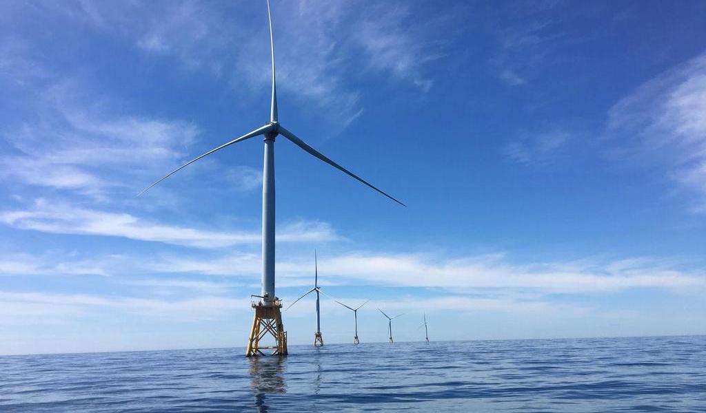 Aprueba EUA construcción de su primer gran parque eólico marino