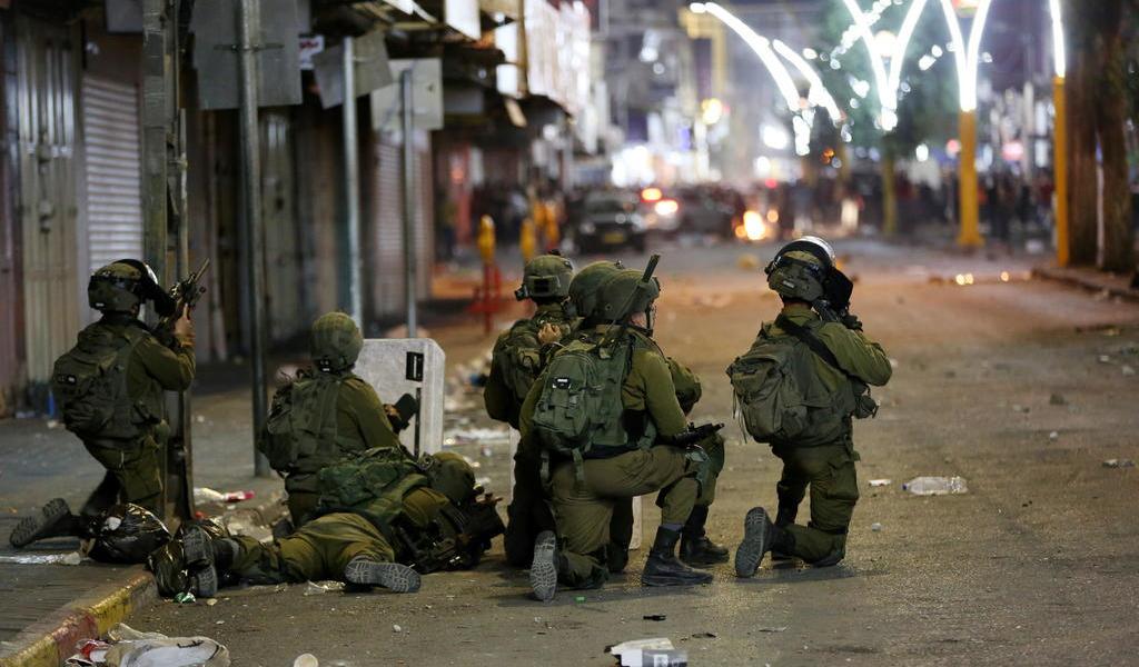 Buscan mediador que evite una cuarta guerra entre Israel y Gaza