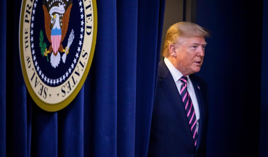 Revoca EPA norma de la era Trump sobre aire limpio en EUA
