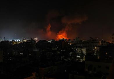 ONU pide alto al fuego, pero sin unidad