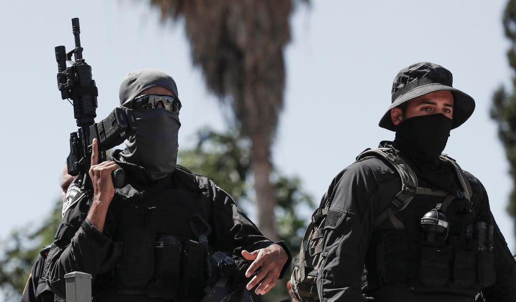 Sigue labor diplomática para detener violencia entre Israel y palestinos