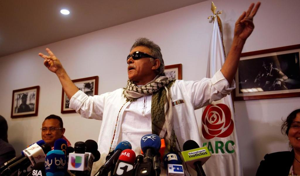 Reportan disidencias de FARC muerte de Jesús Santrich durante combate en Venezuela