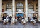 Francia recupera la 'normalidad' con reapertura de bares, restaurantes y centros culturales
