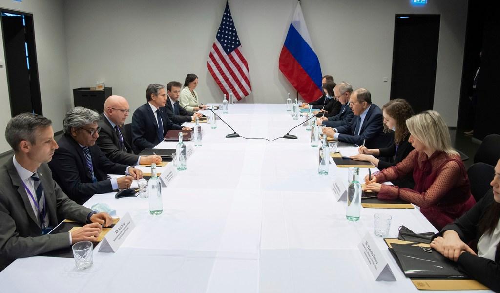 EUA y Rusia aparcan Guerra Fría por cumbre