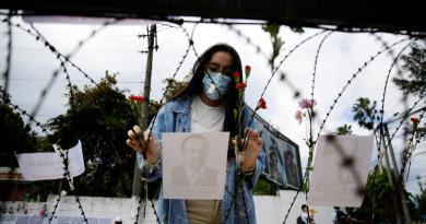 Se disparan 112 por ciento las desapariciones en El Salvador