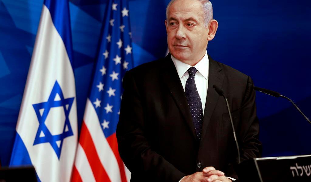 Apoyarán ultranacionalistas a oposición contra Netanyahu en Israel