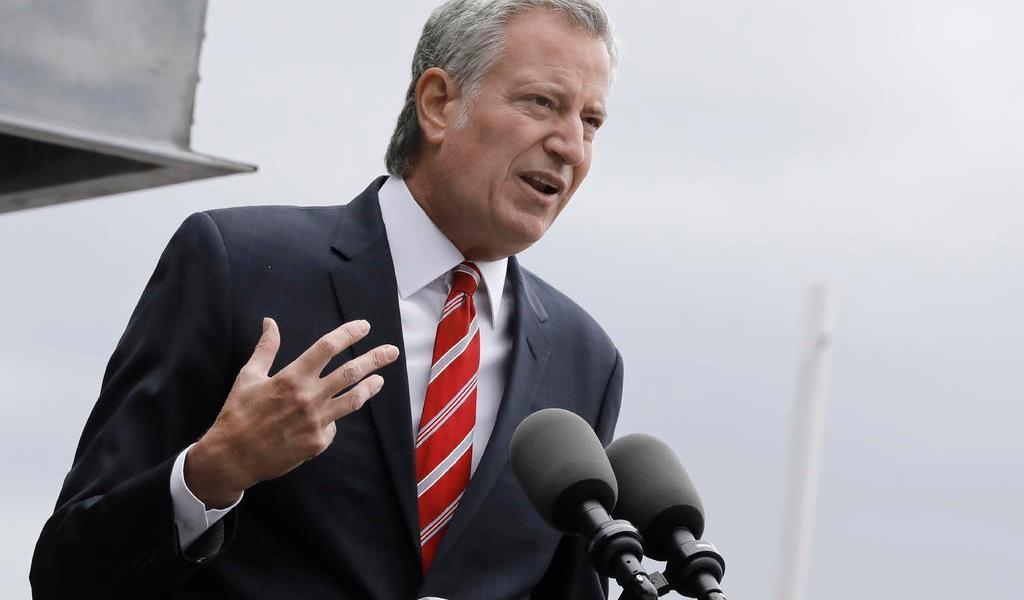 Pide Nueva York ayuda al Gobierno federal para frenar aumento de violencia