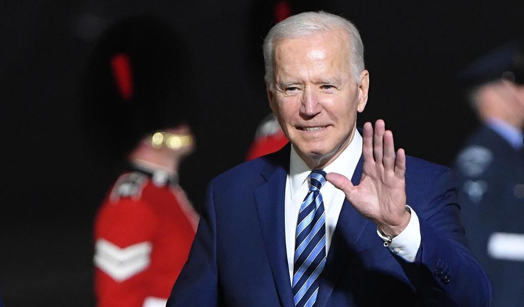 Asegura Biden que EUA donará vacunas contra COVID a cambio de nada