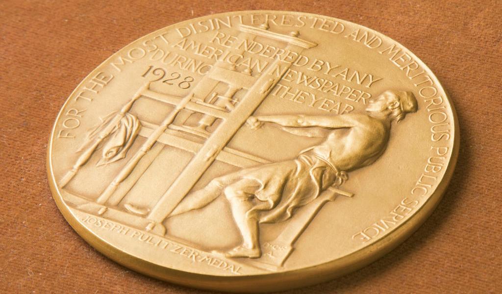 Premios Pulitzer honran cobertura de pandemia y protestas