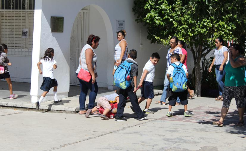 "Este fin de semana es de ""megapuente"" para estudiantes de Quintana Roo"