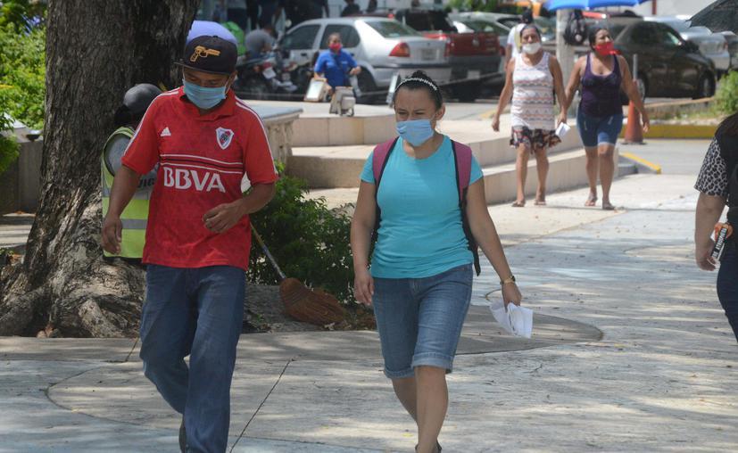 Este es el semáforo epidemiológico de Quintana Roo del 20 al 26 de julio