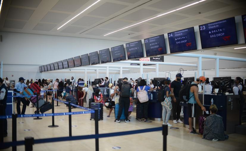 Cancún: Aerolínea anuncia dos nuevas rutas desde Estados Unidos