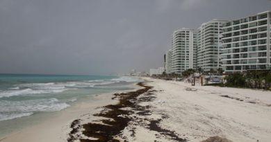 Autoridades de Quintana Roo anuncian normalización de vuelos hacia Cancún