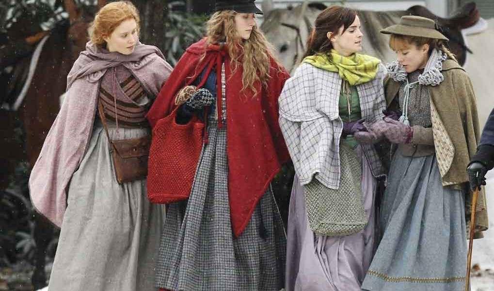Jojo Rabbit,  El irlandés y  Mujercitas, favoritas para ganar un Oscar a diseño de vestuario
