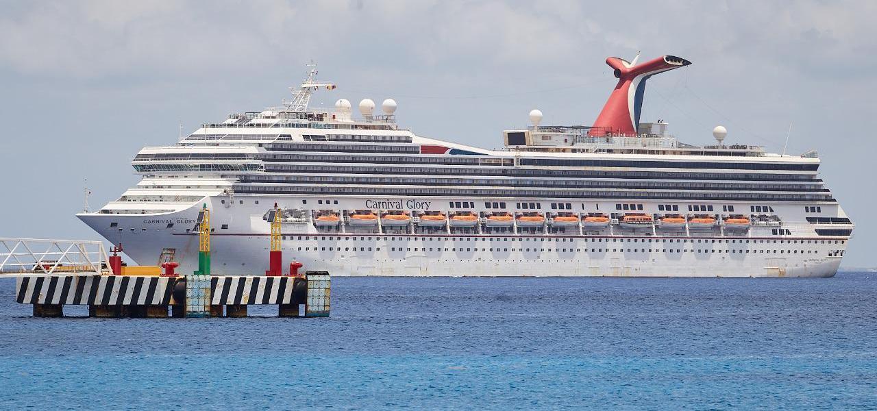 Por segunda ocasión, Cozumel tenderá puente humanitario al recibir al crucero Carnival con 76 trabajadores mexicanos repatriados, libres de Covid-19: Pedro Joaquín