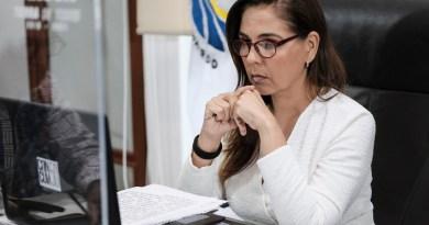 CANCÚN ESTÁ DE PIE, SOSTIENE MARA LEZAMA EN CUMBRE DE TURISMO SUSTENTABLE