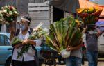 Y en entidades prohíben venta de flores, pasteles…