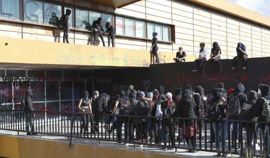 UNAM a paristas: sabemos que lo hecho no ha sido suficiente