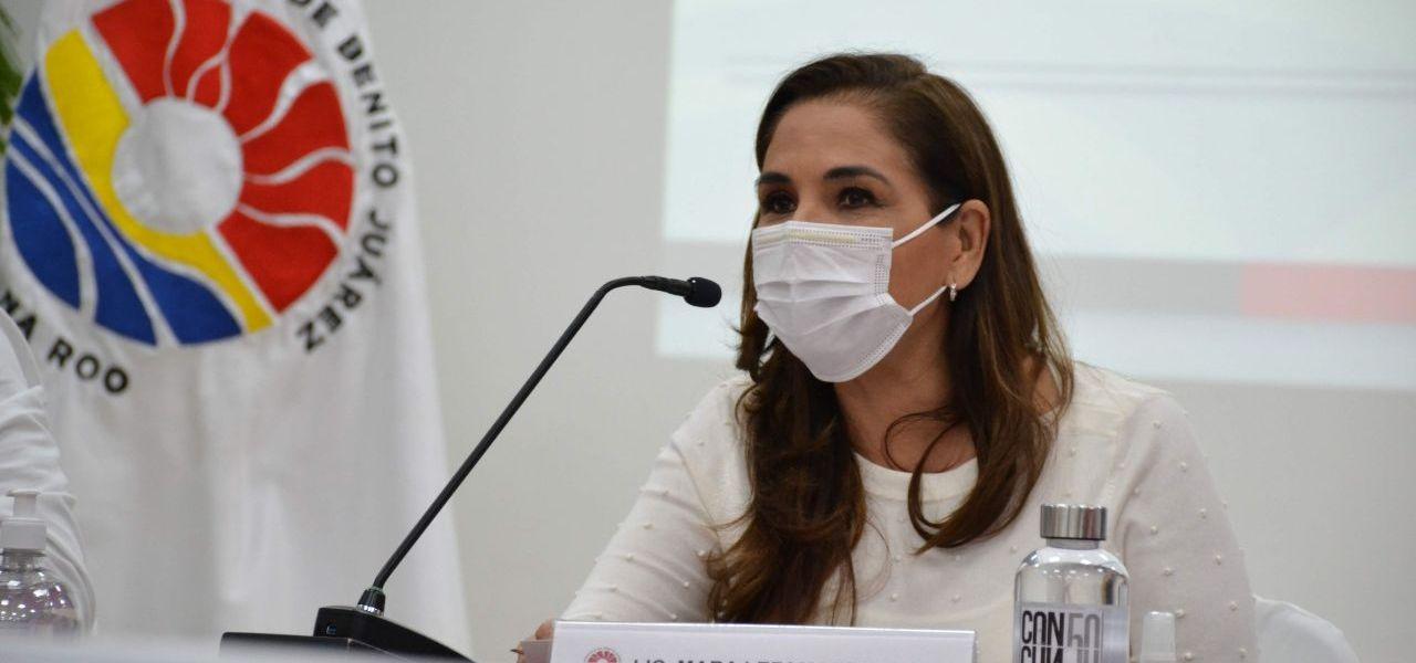 LUCHA PERMANENTE CONTRA LA CORRUPCIÓN EN BENITO JUÁREZ