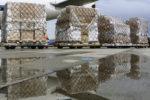 Por defectuosos, EU prohibe importación de cubrebocas chinos