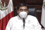 Pide Barbosa a alcaldes evitar cálculos políticos