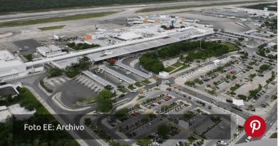 Aeropuerto Internacional de Cancún anuncia la reapertura de la Terminal 3