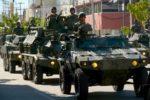 Gobers del PAN analizarán constitucionalidad del decreto sobre Fuerzas Armadas
