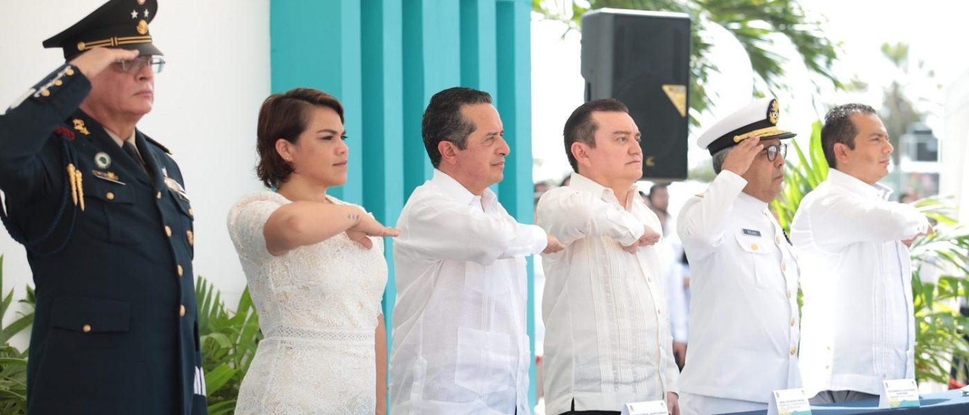 Reformas a Constitución de Quintana Roo, para beneficio de los quintanarroenses: Dip. Reyna Durán