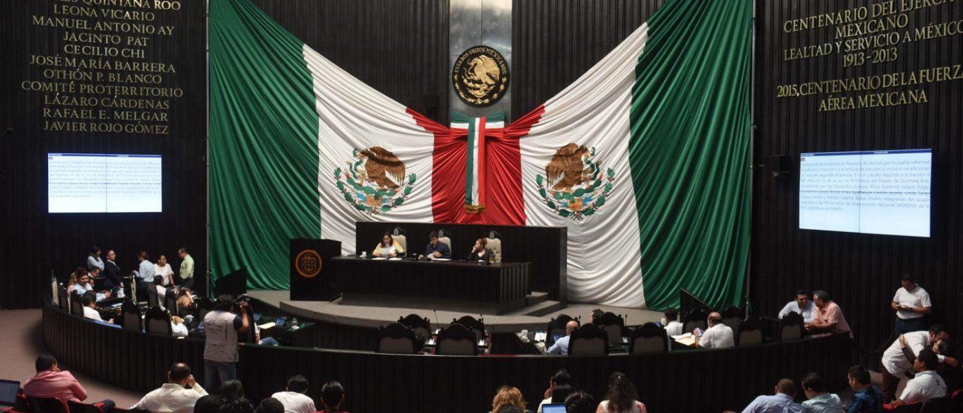 Busca Congreso garantizar derechos político-electorales de mujeres indígenas