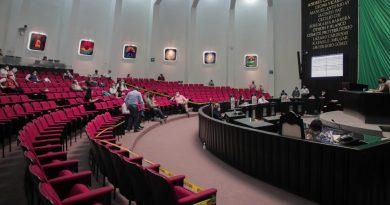 Analizará Congreso iniciativas para realizar sesiones virtuales