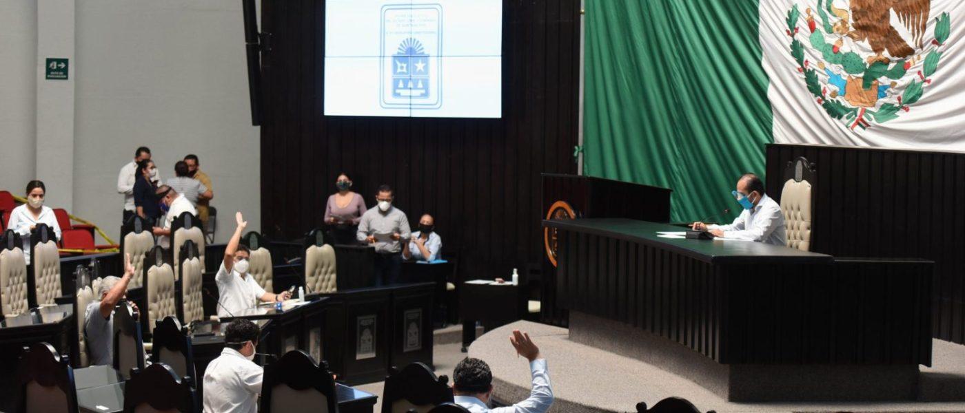 Sesiona Comisión Permanente para atender diversos temas