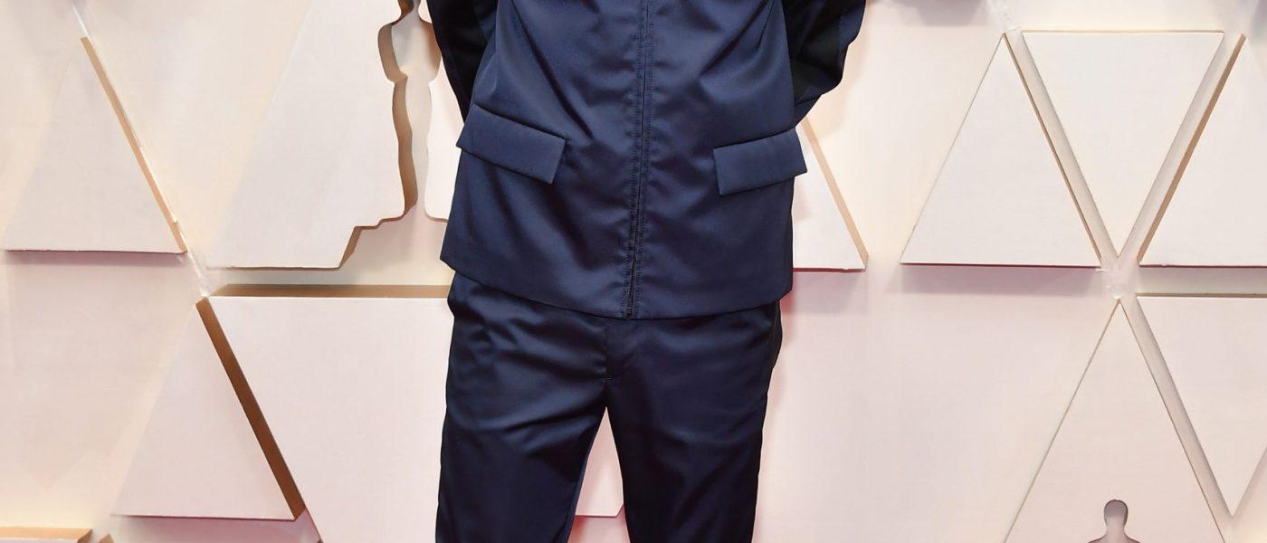 Timothée Chalamety su traje Prada con el que robó suspiros en los Oscar (FOTOS)
